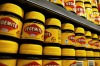 41 per cent of Aussies take a jar of Vegemite when they travel.