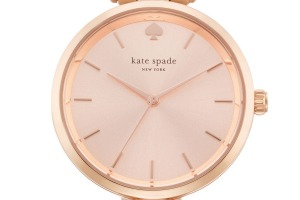 The Kate Spade New York Holland watch.