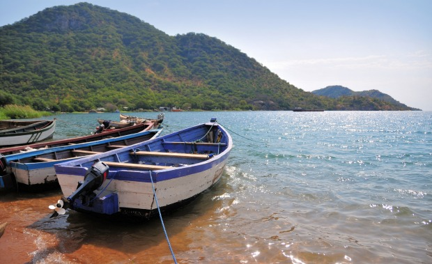 Lake Malawi, Africa: Africa hides plenty of marvels in its vast interior, but perhaps the most unexpected is its great ...