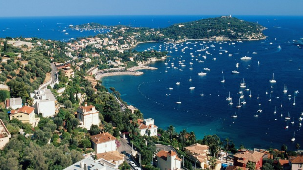 Cap Ferrat: A French celebrity hideaway is exposed