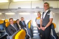 Tigerair has unveiled the first plane for it's new Bali routes.