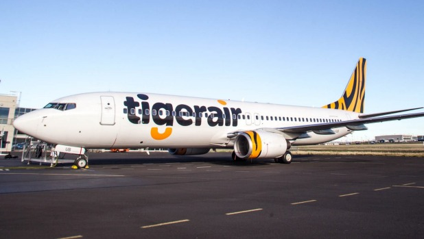 tiger airlines website