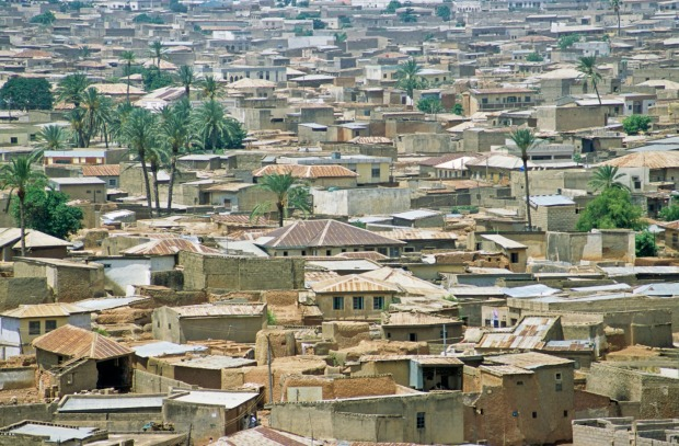 Kano: Nigeria's second largest city is the major hub of the country's troubled north. To say it's not much of a tourist ...