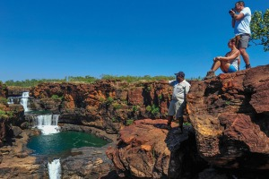 Travel in September 2016 and fly to the Kimberley for free with APT.