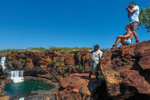 APT operates wilderness tours in Queensland, the Kimberley and South Australia.