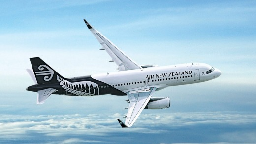 How long is the Air New Zealand flight from Auckland to Christchurch? The Air New Zealand flight from AKL to CHC would take you about 1 hour 25 minutes flying non-stop. What is the distance for Air New Zealand flight from Auckland to Christchurch? From airport to .