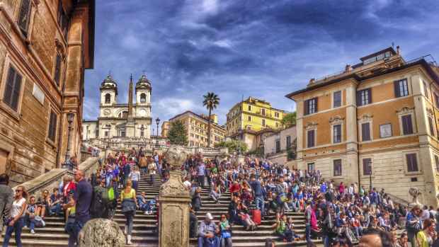 Seven of the world's best cities we love the most