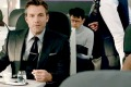 Ben Affleck as Bruce Wayne in Turkish Airlines ad.