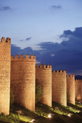 The nearby city of Avila, where Juan Antonio and Vicki Vicky take a day trip, is worth a longer visit. Beyond the ...