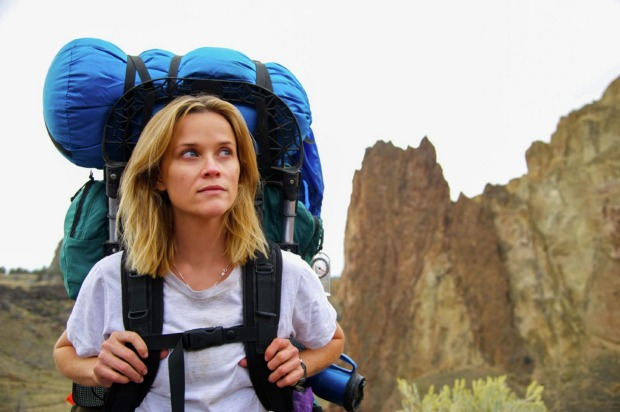 A film that is as much about interior journeys as external ones, Wild follows Cheryl (Reese Witherspoon) as she hikes ...