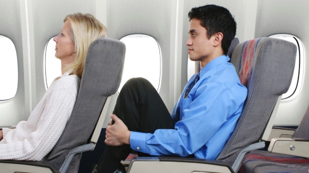 Guaranteeing passengers a certain amount of space will only lead to an increase in flight prices.