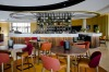 Helix Bar and Dining, at the Vibe Hotel, Canberra.