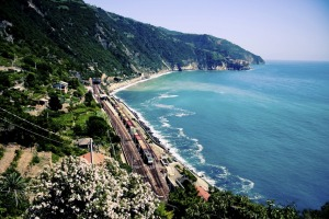 More than 2.5 million tourists visited the five small villages of the Cinque Terre last year and plans are afoot to ...