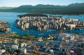The average benchmark price for detached properties in Canada's Pacific port has fallen 6.6 per cent in the past six ...