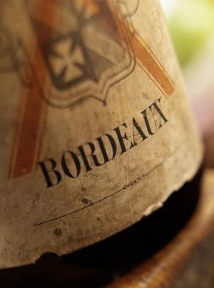 Learn how to decipher French wine labels.