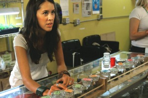 Colorado has experienced an explosion in marijuana dispensaries and related businesses after marijuana use was legalised ...