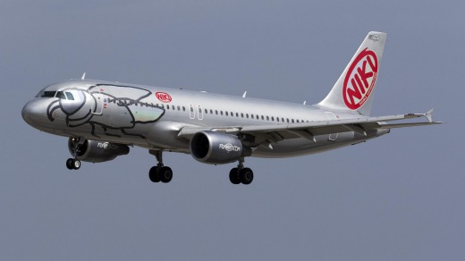 Niki: One of the best low-cost carriers.