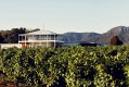 Scarborough Wine Co has beautiful grounds and views of the Hunter's Brokenback Mountains.