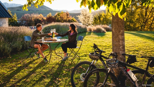 You owe it to yourself to refuel with the best New Zealand cuisine.
