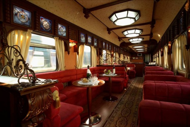 The Golden Eagle: Done on the cheap, the Trans-Siberian Express can be an endurance test where vodka is used liberally ...