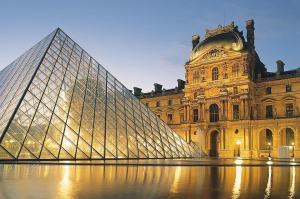 By all means visit the Louvre, but be sure to look further afield too.