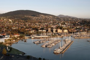 Hobart was not a welcoming destination, according to one Traveller reader.