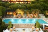 Auberge du Soleil, Napa Valley, California: The grounds of this Relais & Chateaux property are a carefully cloistered ...