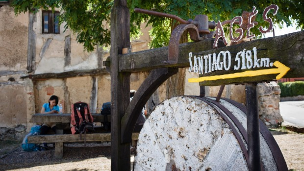 What Are The Best Overnight Or Day Stops Along The Camino