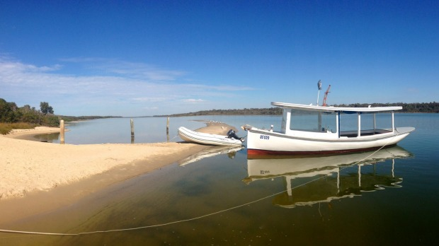 Charter boat hire Gippsland lakes: The perfect place to hit the