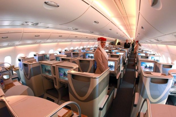 Emirates Announces Shortest A380 Route In The World Doha