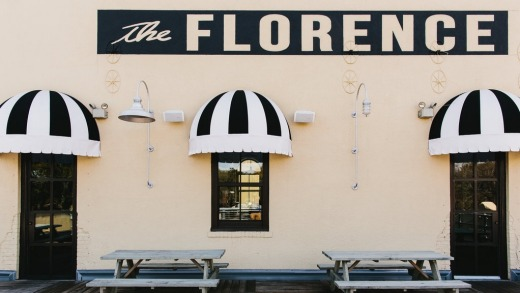 The Florence.