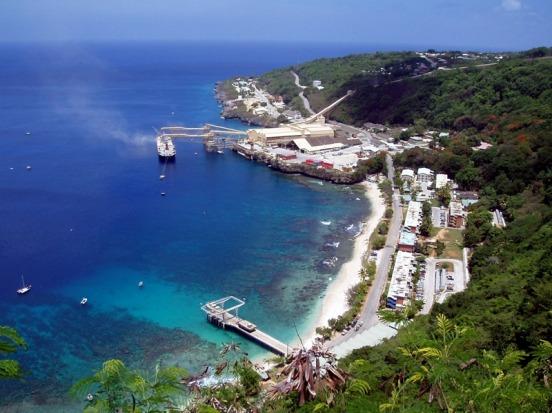 Christmas Island tourism: The other side of Australia's distant island