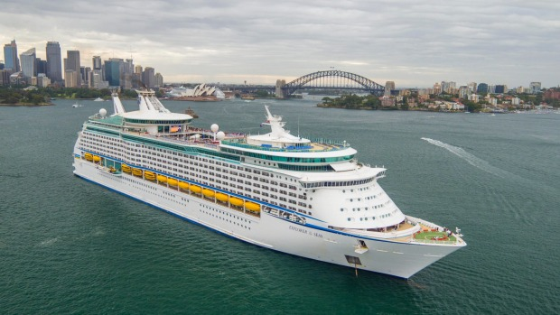 Travel Deals Save Up To 30 Per Cent Off Royal Caribbean39s