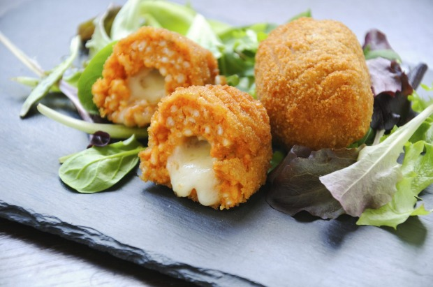 9. SUPPLI, ITALY: While Rome is bursting at the seams with great food, it has surprisingly few street snacks. ...