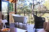 BATHE ON THE DECK, BILLABONG SYDNEY Soak alfresco in a freestanding tub on the balcony of your private treetop room, ...