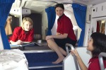 <b>Plane secrets: Things on an aircraft you never knew about</b> <br>Crew Rest Compartments are found on all long-haul ...