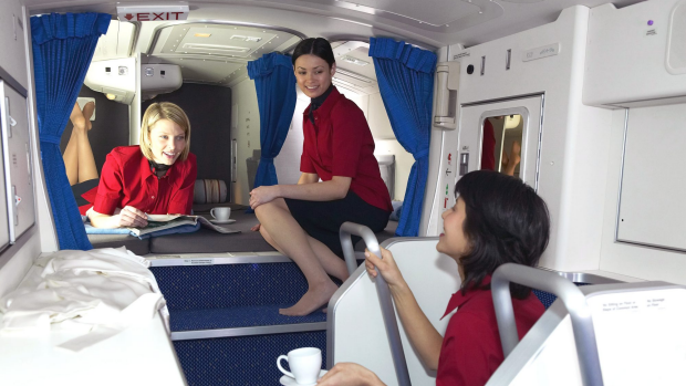 The secret lives of flight attendants: Who gets upgrades, the most annoying passengers