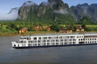 See Vietnam and Cambodia on an APT cruise.