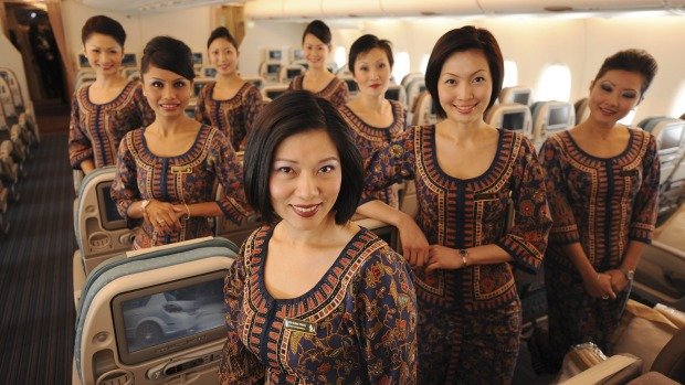 Singapore Airlines early bird fare offers is on sale now.