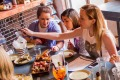 """Food Loose Tours """"treat you more like a mate on a night out than a sheep to be herded from bar to bar""""."""