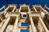 Ephesus, Selcuk, Turkey: This Greco-Roman trading city is well preserved enough to provides a fine impression of Greek ...
