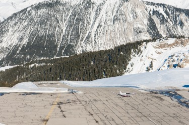 Courchevel. Standing 2010 metres high and enveloped by the French Alps, the highest tarmacked runway in Europe is found ...
