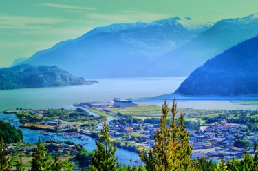 "Squamish, Canada. It finished 8th in 2014. ""Nestled in the Coast Mountains of BC between Whistler and the Pacific Ocean, ..."