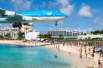 "8. St Maarten Princess Juliana International. ""An #avgeek's dream vacation because it combines lovely Caribbean beaches ..."
