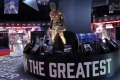 The Muhammad Ali exhibition: Visitors can duck and weave through a warren of rooms and corridors strewn with compelling ...