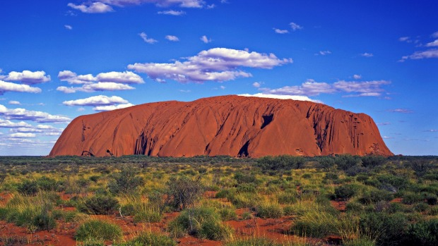 Why is climbing Uluru still a thing?