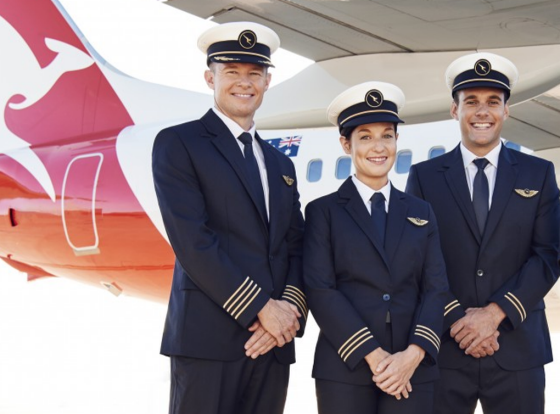 When Qantas unveiled a new uniform for its pilots back in 2016, it issued a 23-page guidebook stipulating how its pilots ...