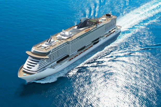 The future of cruising: What you can expect to see in the