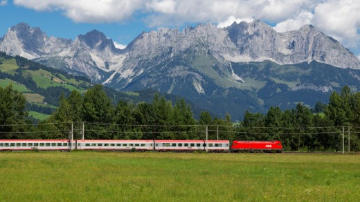 Train travel in Europe tips: 10 things you need to know