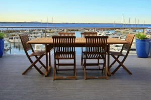 Crows Nest Apartment in Port Stephens.
